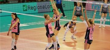 """Pomì: the """"Champions"""" dream continues"""